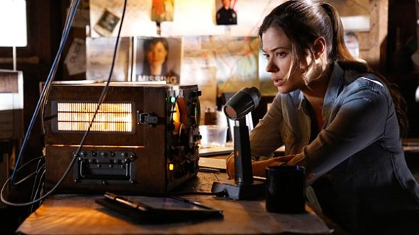 Frequency TV show on CW: season 2 or canceled?