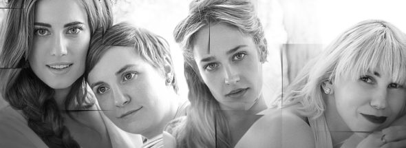 Girls TV show on HBO: season 6 ending, no season 7 (canceled or renewed?)