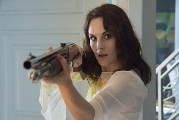 Good Behavior TV show on TNT: season 1 (canceled or renewed?)