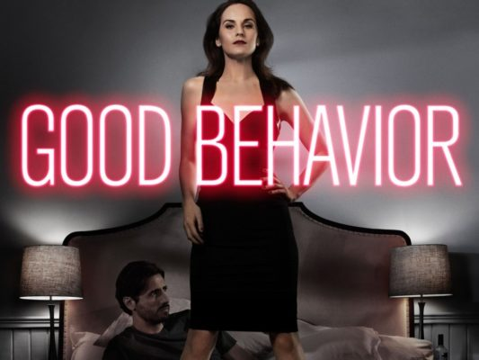 Good Behavior TV show on TNT (canceled or renewed?)