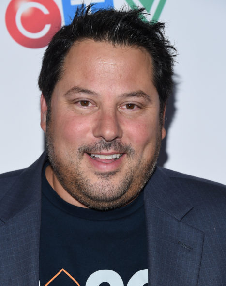 Greg Grunberg to recur as Detective Tom Patterson on The Flash TV show on The CW: season 3 (canceled or renewed?)