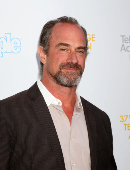 Chris Meloni: Happy! TV show pilot on Syfy: canceled or renewed?