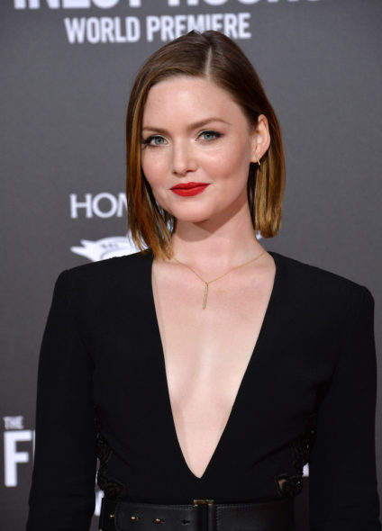 Holliday Grainger cast in The Strike Series TV show on BBC One: season 1 (canceled or renewed?)