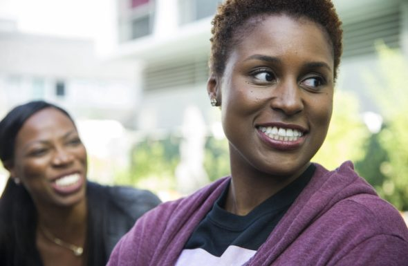 Insecure renewed for season two on HBO. Insecure TV show on HBO: season 2 renewal (canceled or renewed?)
