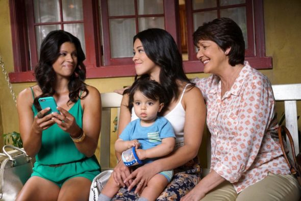 Jane the Virgin TV show on The CW: canceled or season 4?