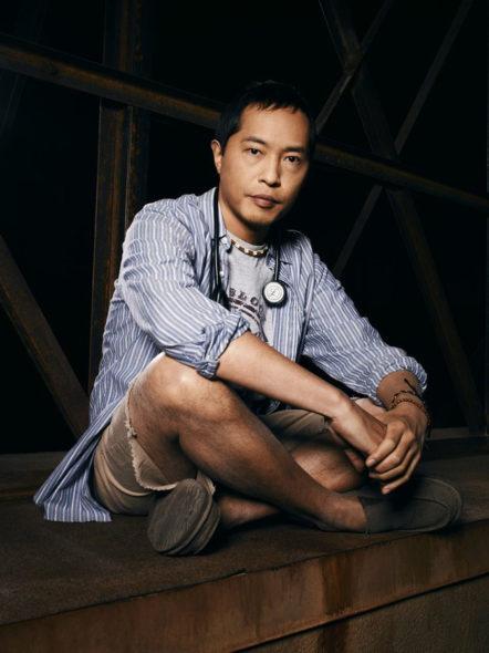 Ken Leung not returning to The Night Shift TV show on NBC: season 4 (canceled or renewed?) Ken Leung leaves The Night Shift TV show on NBC: season 4 (canceled or renewed?)