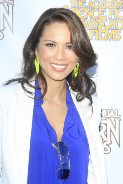 Lexa Doig to play Talia al Ghul in Arrow TV show on The CW: season 5 (canceled or renewed?)