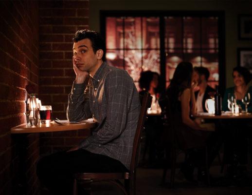 Man Seeking Woman TV show on FXX