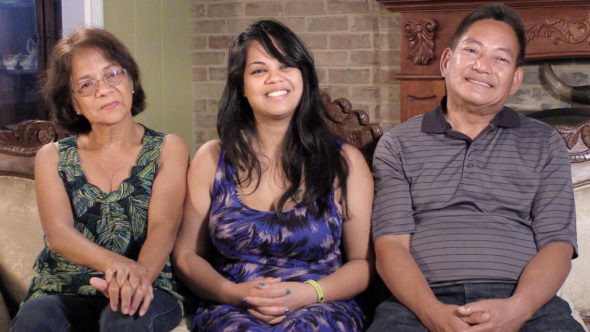 Married by Mom and Dad TV show on TLC