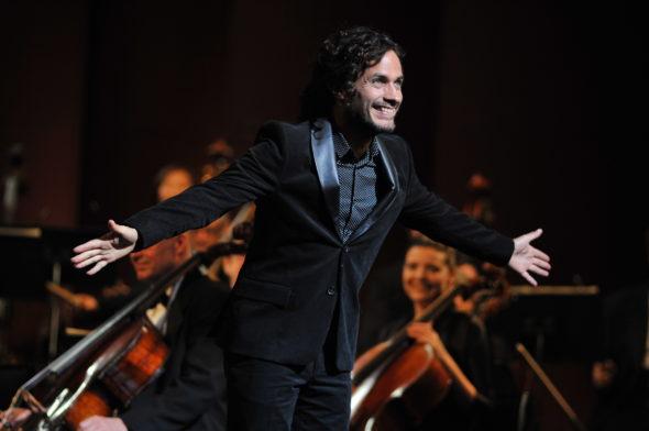 Mozart in the Jungle TV show on Amazon: season 3