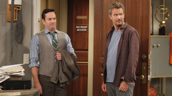 The Odd Couple TV show on CBS: canceled or season 4?