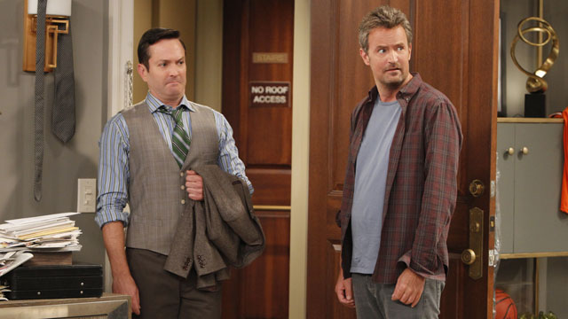 The Odd Couple: canceled or season 4 on CBS? (+ release ...