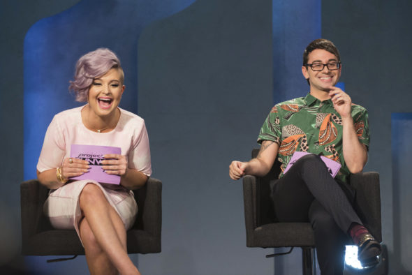 <em>Project Runway Junior:</em> Season Two Debuts on Lifetime Dec. 22nd