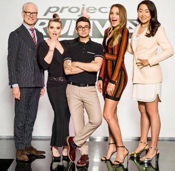 Project Runway Junior TV show on Lifetime: season 2 premiere (canceled or renewed?)