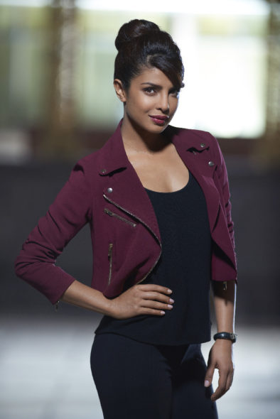 Quantico TV show on ABC: season 2 moves to Mondays (cancelled or renewed?)