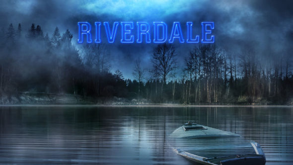 Riverdale TV show on The CW: season 1 promo (canceled or renewed?)