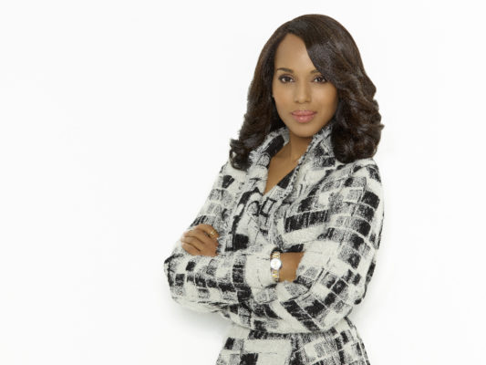 Scandal TV show on ABC: season six premiere (canceled or renewed?)