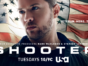 Shooter TV show on USA Network: ratings (cancel or season 2?)