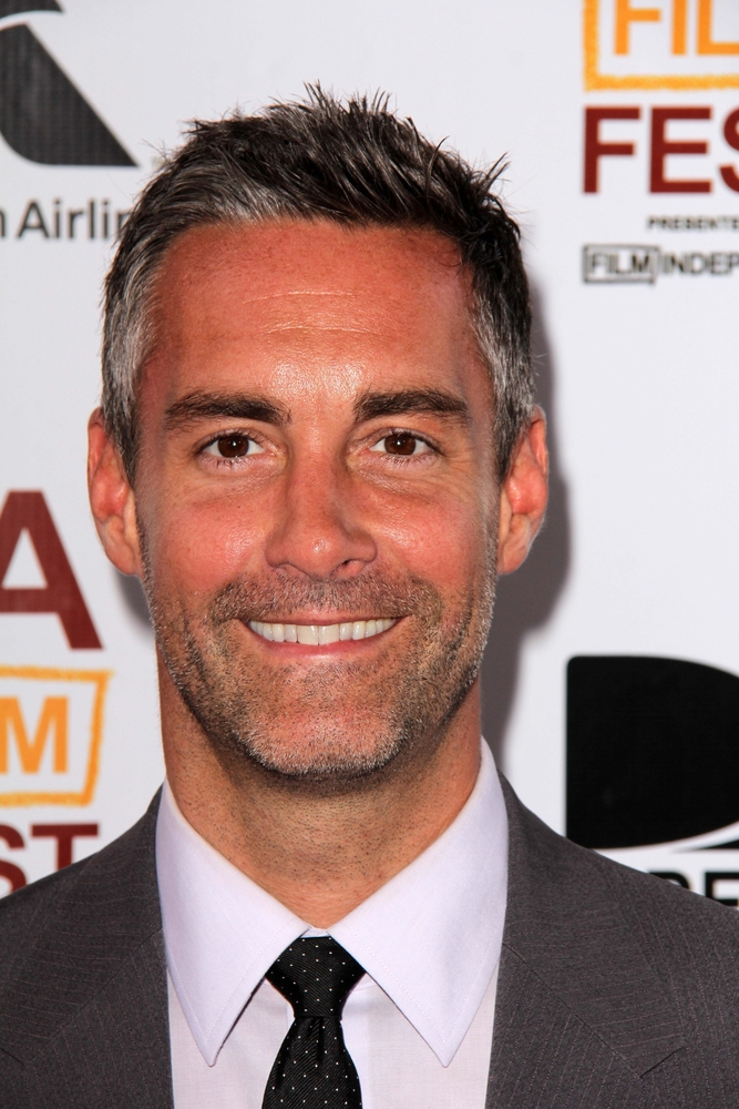 Better Off Ted Jay Harrington To Recur On Cbs Code Black