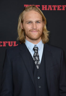 Lodge 49 TV show on Netflix