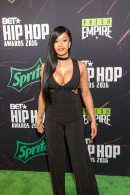 Love & Hip Hop TV show on VH1