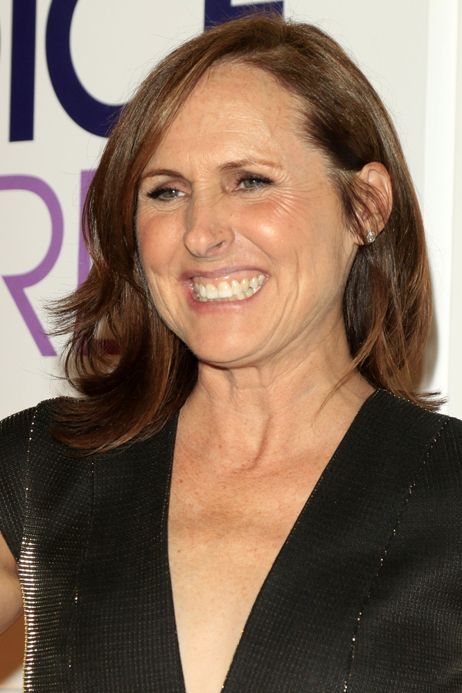 Molly Shannon Nude Photos 51