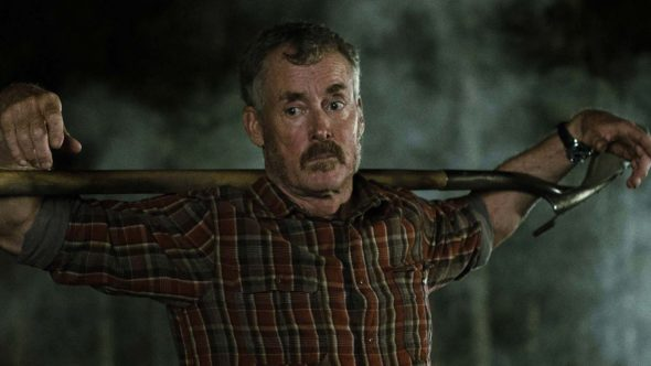 Stan Against Evil TV show on IFC (canceled or season 2?)