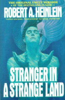 Stranger in a Strange Land TV show on Syfy