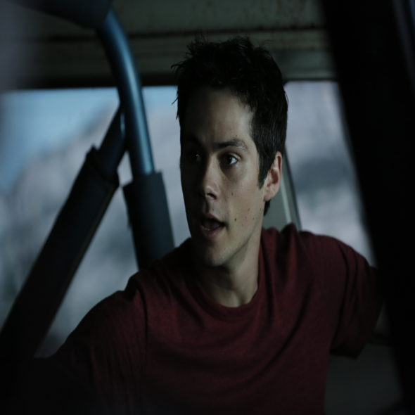 Teen Wolf TV show on MTV: season 6 (canceled or renewed?)