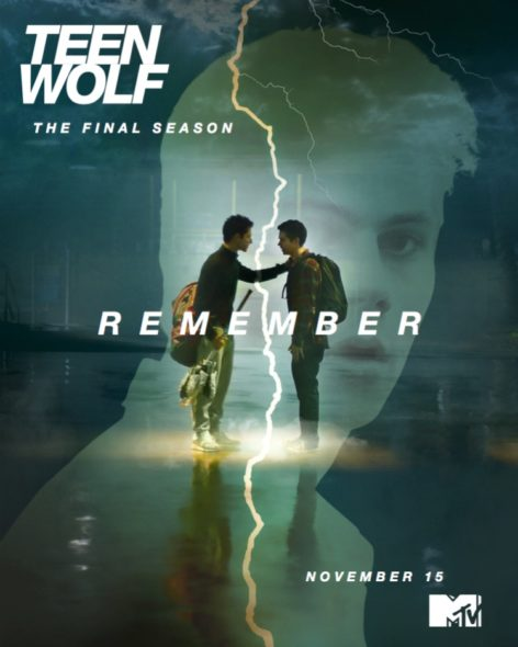 Teen Wolf TV show on MTV: season 6 ending; no season 7 (canceled or renewed?)