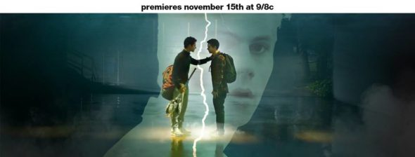 Teen Wolf TV show on MTV: ratings (cancel?)