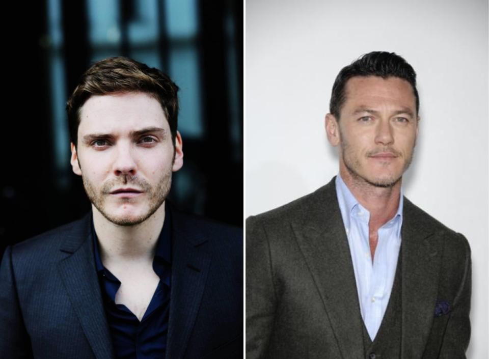 The Alienist Daniel Brühl And Luke Evans Cast In Tnt Series Canceled Renewed Tv Shows Tv Series Finale