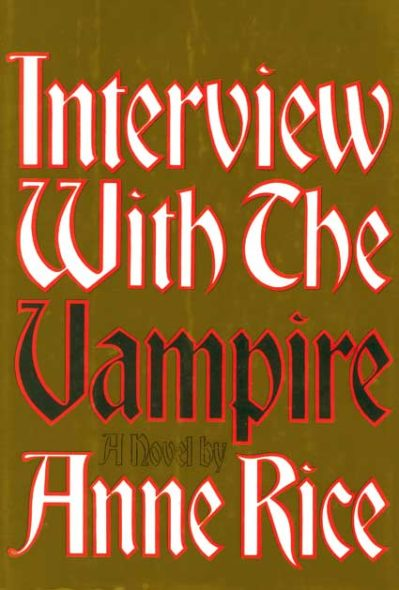 The Vampire Chronicles TV show: canceled or renewed?