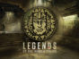 uLegends of the Hidden Temple