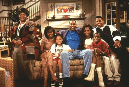 Hangin' with Mr Cooper: Holly Robinson Peete Says Cast ...