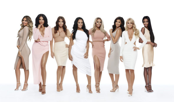 WAGS TV show on E!: season 3 renewal (canceled or renewed?)