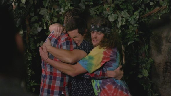 Workaholics TV show on Comedy Central: season 7 ending, no season 8.