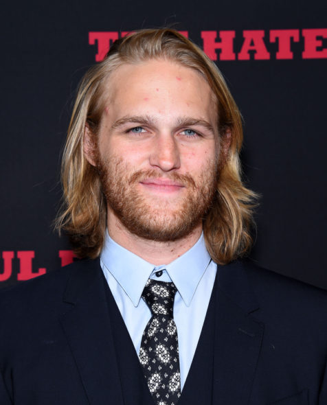 Wyatt Russell to star in Lodge 49 TV show on AMC: season 1 (canceled or renewed?)