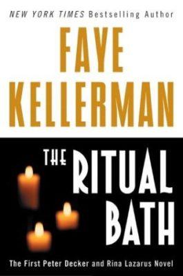 The Ritual Bath TV show
