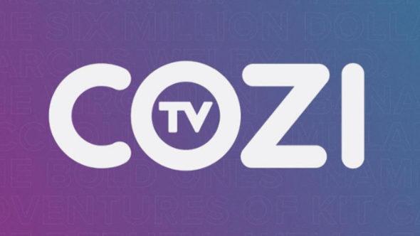 Cozi TV Shows