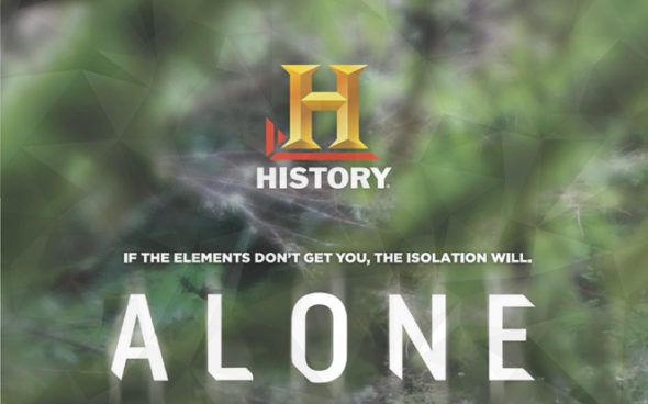 Alone TV show on History: canceled or renewed?