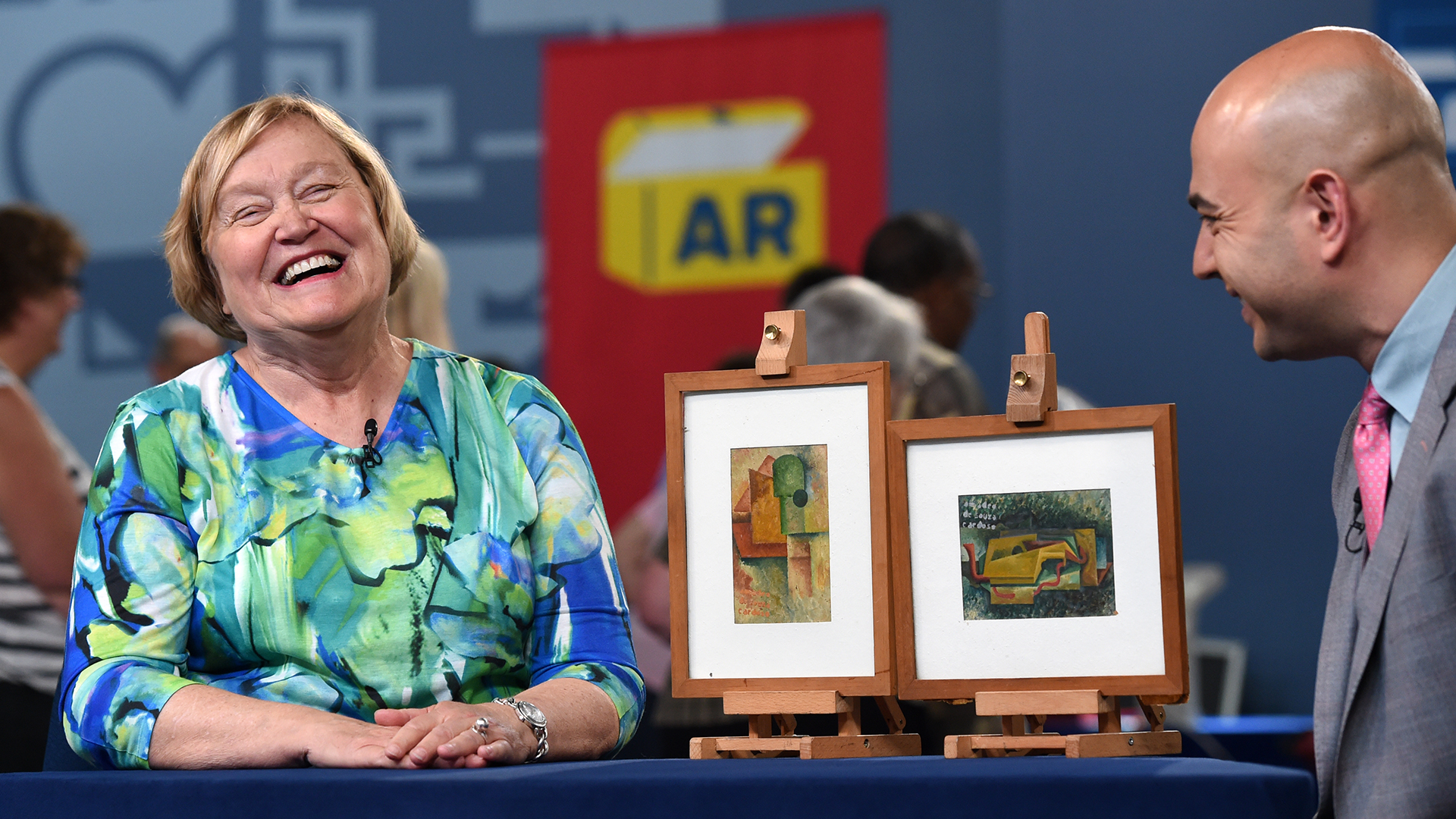 Antiques Roadshow: Season 21 Premiering on PBS with a Big ...