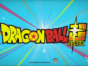Dragon Ball Super TV show on Adult Swim
