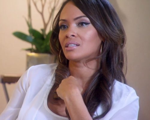 Basketball Wives TV show on VH1