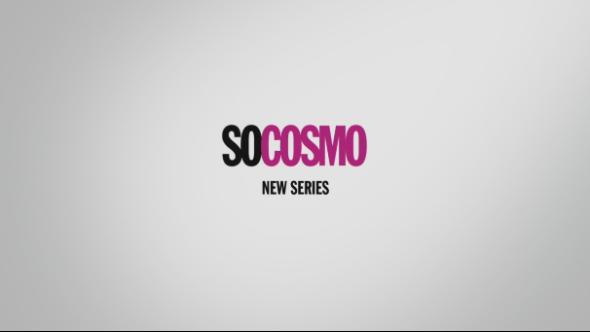 So Cosmo TV show on E!