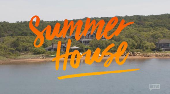 Summer House TV show on Bravo