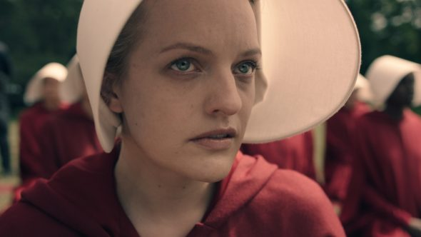 The Handmaid's Tale TV show on Hulu: season 1 (canceled or renewed?)