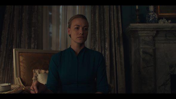 The Handmaid's Tale TV show on Hulu: season 1 (canceled or renewed?)