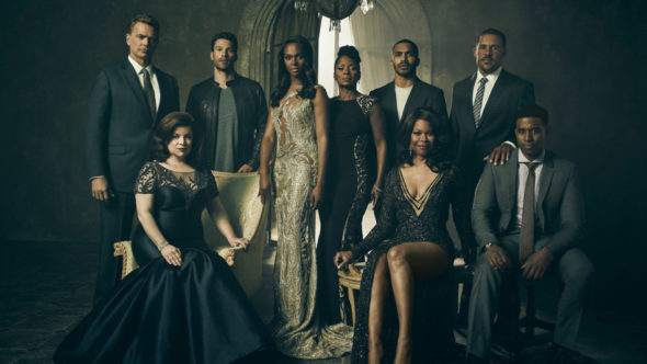 The Haves and the Have Nots TV show on OWN: season 4 (canceled or renewed?)