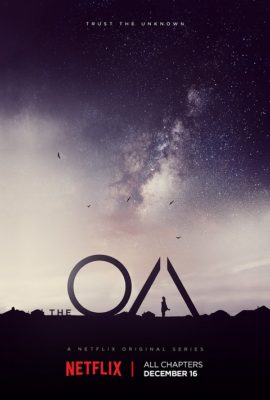 The OA TV show on Netflix: canceled or renewed?